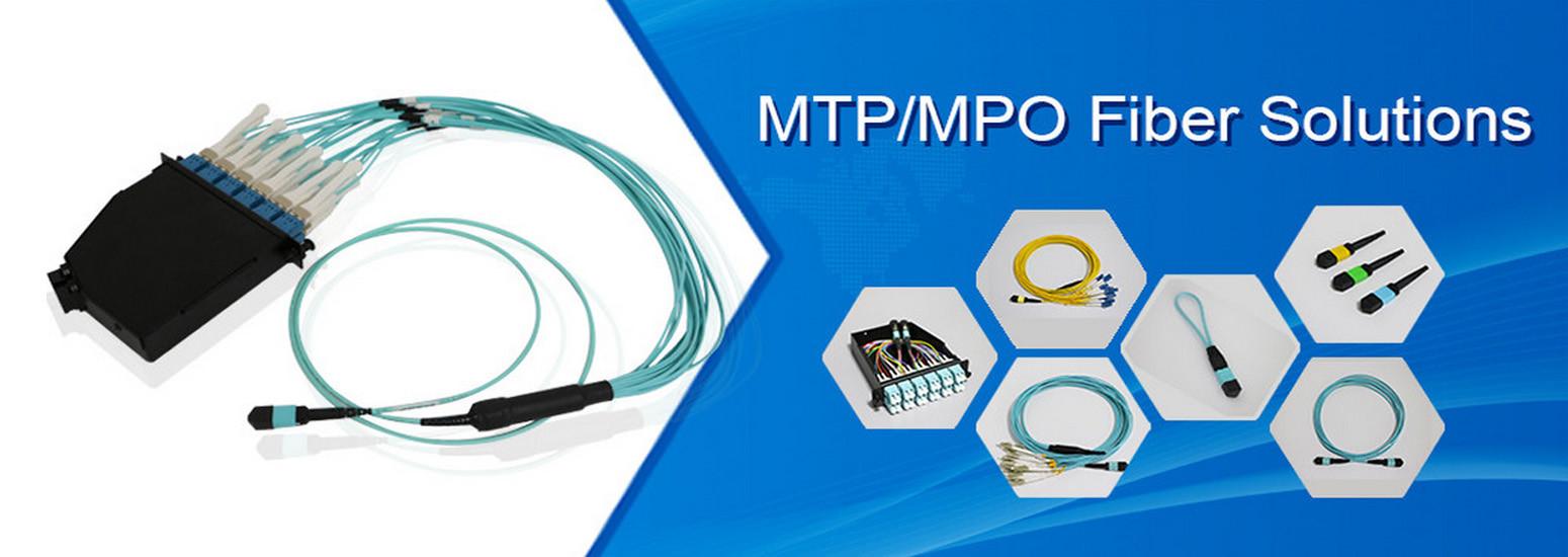 중국 최상 MTP/MPO 섬유 판매에
